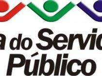 Expediente do funcionalismo estadual suspenso