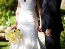 Casamentos crescem no Brasil