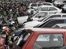 Detran-BA anuncia leilão de veículos e sucatas