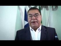 Mensagem do presidente da Comissão Eleitoral da OAB-BA