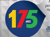Conquista 175 anos: feriado municipal