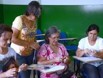 Economia Solidária oferece cursos para associados