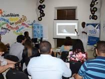 Bahia Criativa: atuação em 23 territórios