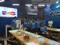 Campus Party: alunos da FAINOR brilham