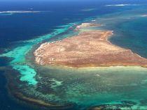 Marinha do Brasil: lama não chegou em Abrolhos