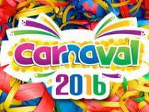 Carnaval fecha comercio, bancos e repartições
