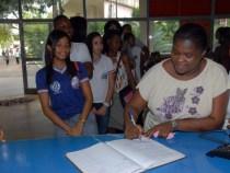 Secretaria quer maior participação dos pais nas escolas