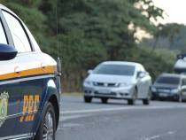 Redução de 55% de acidentes nas rodovias federais