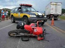 Rodovias federais baianas registram aumento de mortes