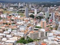 Vitória da Conquista é tema de mestrado em São Paulo