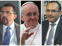 Procuradores Baianos vão ao Papa