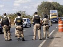 Páscoa: redução de acidentes nas estradas federais da Bahia