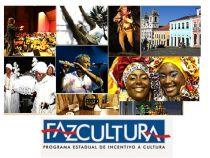 Palestra online: produtores culturais da Bahia