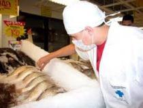 Vigilância Sanitária orienta população: peixes