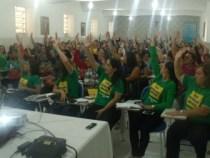 Ensino municipal: SIMMP suspende aulas nesta quinta, 28