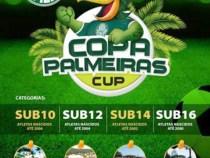 Copa Palmeiras Cup em Vitória da Conquista