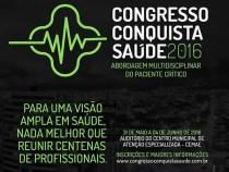 SAMUR  e FAINOR realizam Congresso Conquista Saúde