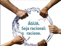 Começa o racionamento de água em Vitória da Conquista