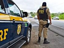 Policia Rodoviária Federal: Operação São João