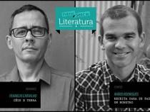 Prêmio Sesc de Literatura anuncia os ganhadores