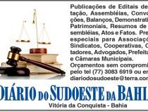 Publicações oficiais com valores especiais