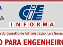 CIEE anuncia estágio para engenheiros civis