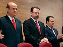 """OAB realiza evento """"Combate à Corrupção"""""""