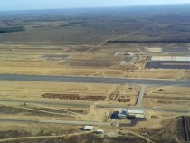 Aeroporto: SAC autoriza licitação do terminal