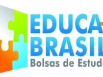 """Bolsas de estudo: """"Educa Mais Brasil"""""""