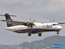 Azul volta a operar voos entre Salvador e Conquista