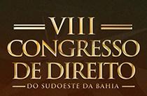 8º Congresso de Direito do Sudoeste da Bahia