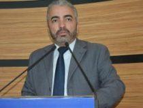 Florisvaldo fala do orçamento municipal para próximo ano