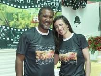 Cinema e arte tomam conta de escola na zona rural de Conquista