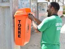 Licitação para Sistema de Limpeza Pública