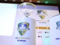 ECPP Vitória da Conquista estréia em fevereiro na Copa do Brasil 2017