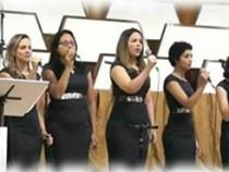 """Primeira Igreja apresenta musical """"Sim, é Natal!"""""""