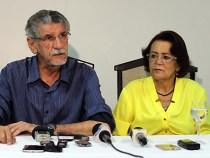 Herzem Gusmão divulga nomes dos secretários