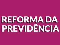 Nota da OAB BA contra a PEC da reforma da Previdência