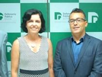 Defensoria Pública da Bahia recebe Premio do CNJ