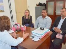 Comissão de Saúde da Câmara vai ao Hospital Afrânio Peixoto