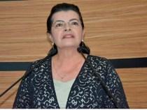 Lúcia Rocha pede Avenida Frei Benjamim em mão única