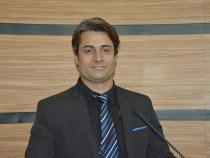 Rodrigo Moreira propõe união de forças e criação de novas comissões