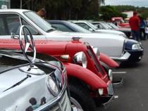 Centro Glauber Rocha recebe exposição de carros antigos