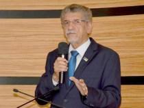 Prefeito Herzem Gusmão abre ano legislativo da Câmara