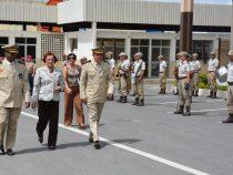 Atividades marcam o aniversário de 192 anos da Polícia Militar