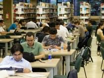 Jovens apostam no serviço público para seguir carreira