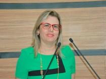 Vereadora Márcia Viviane agradece a seus apoiadores