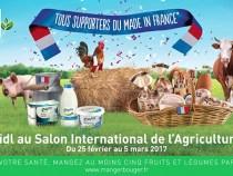 Conquista tipo exportação: COOPMAC na França
