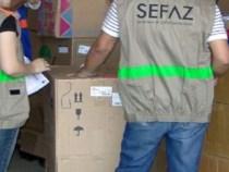 Sefaz torna inaptas 4 mil empresas irregulares