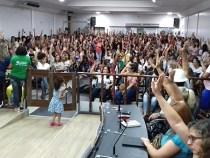 Educação municipal de Conquista entra em greve